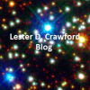 Link to Lester D. Crawford Blog web page