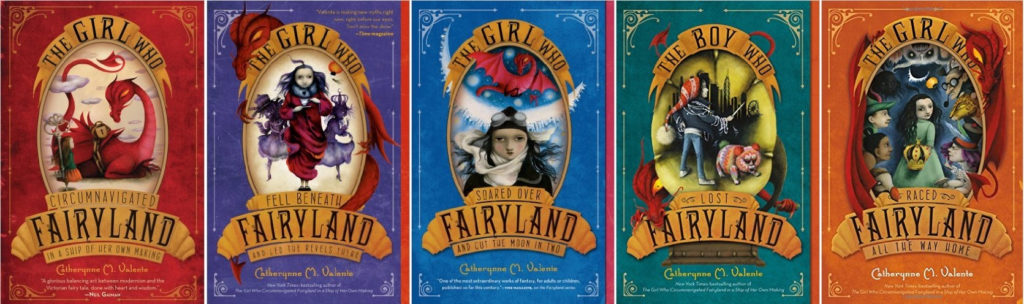 fairyland_book_covers